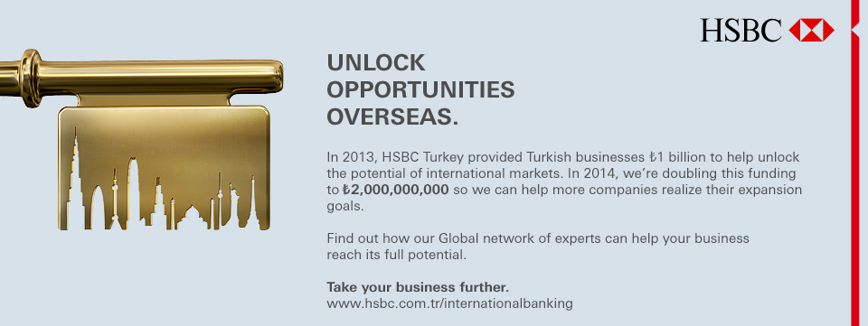 HSBC Bank A S  (Turkey) - Doing Business in TURKEY (2) MARKET EXPERTS